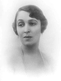 Elsa Thulin