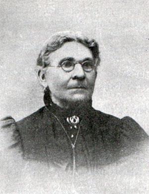 Kungsbackagumman, Brita Lena Andersson
