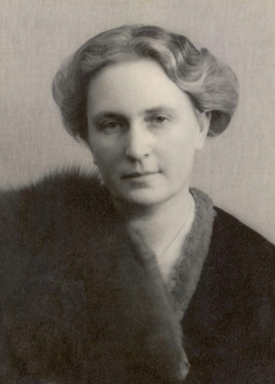 Julia Aurelius (Kalmar läns museum)