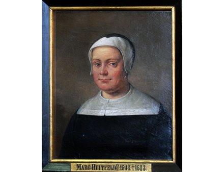 Margareta Huitfeldt