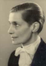 Honorine Hermelin (KvinnSam, Göteborgs universitetsbibliotek)