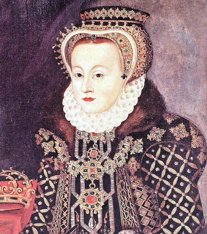 Drottning Katarina