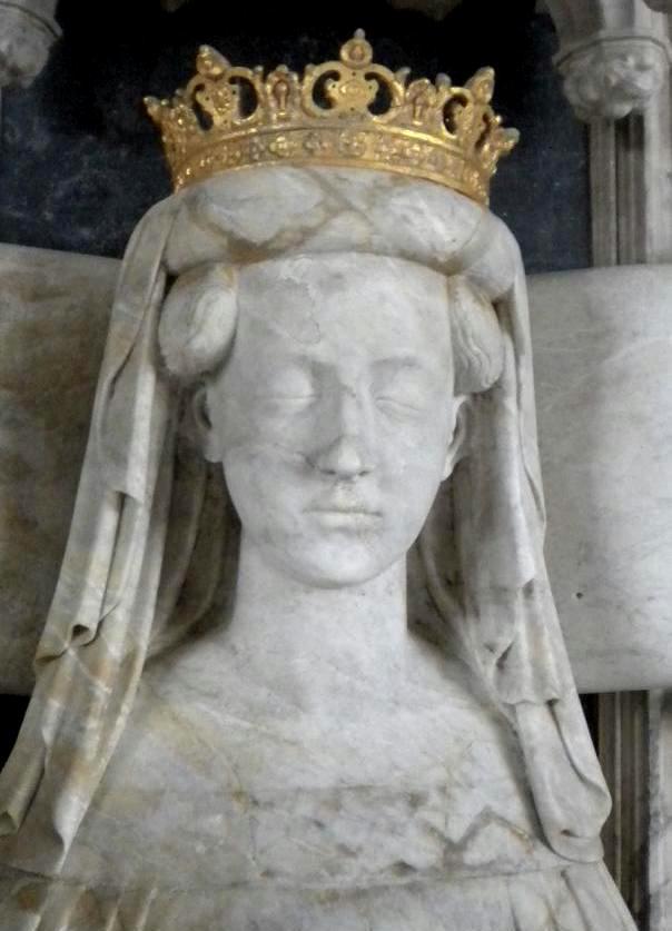 Drottning Margareta, gravmonument, Roskilde domkyrka