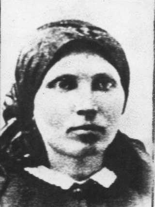 Anna Månsdotter