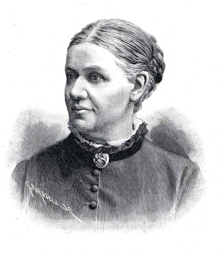 Sigrid Rudebeck