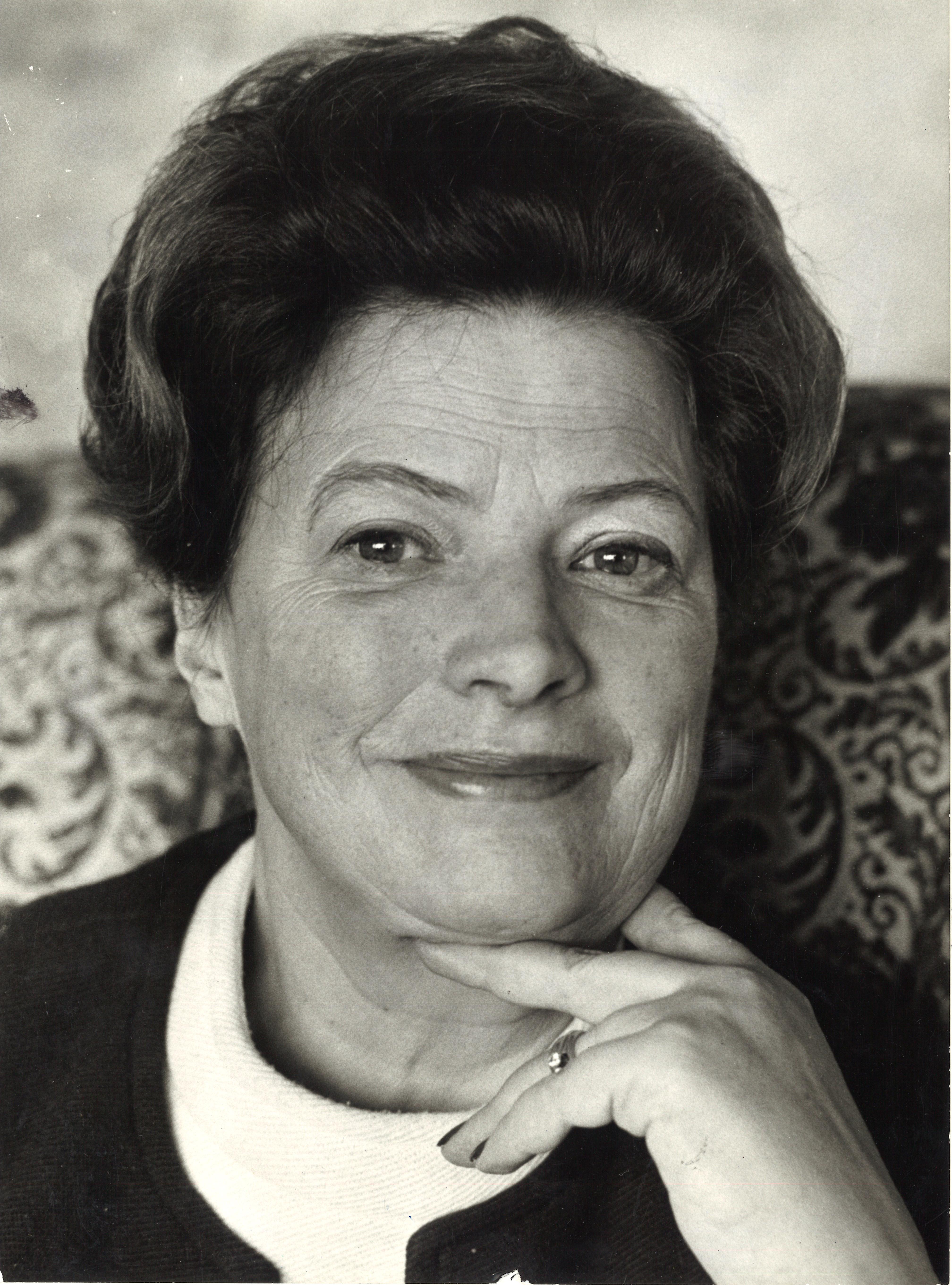 Anna Birgitta Rooth