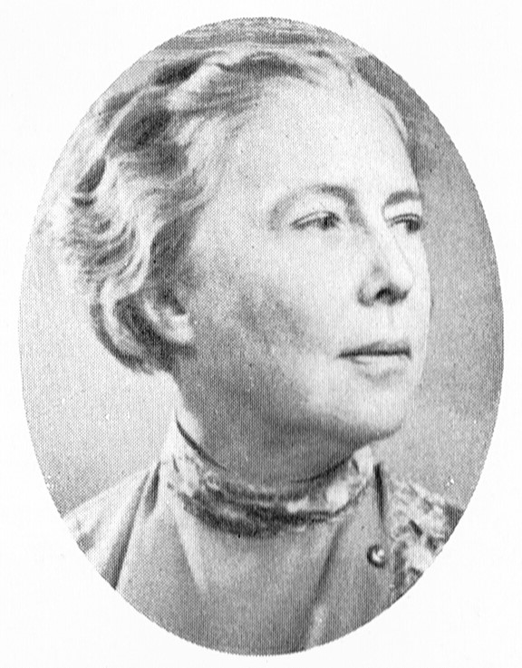 Elsa Alkman. Photographer and year unknown. Image source: Svenskt Porträttarkiv (CC-BY-SA 4.0)