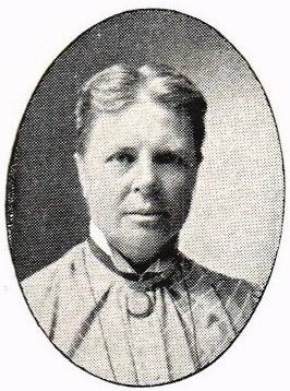 Ellen Bergman. Photographer and year unknown. Image source: Svenskt Porträttarkiv (CC-BY-SA 4.0)