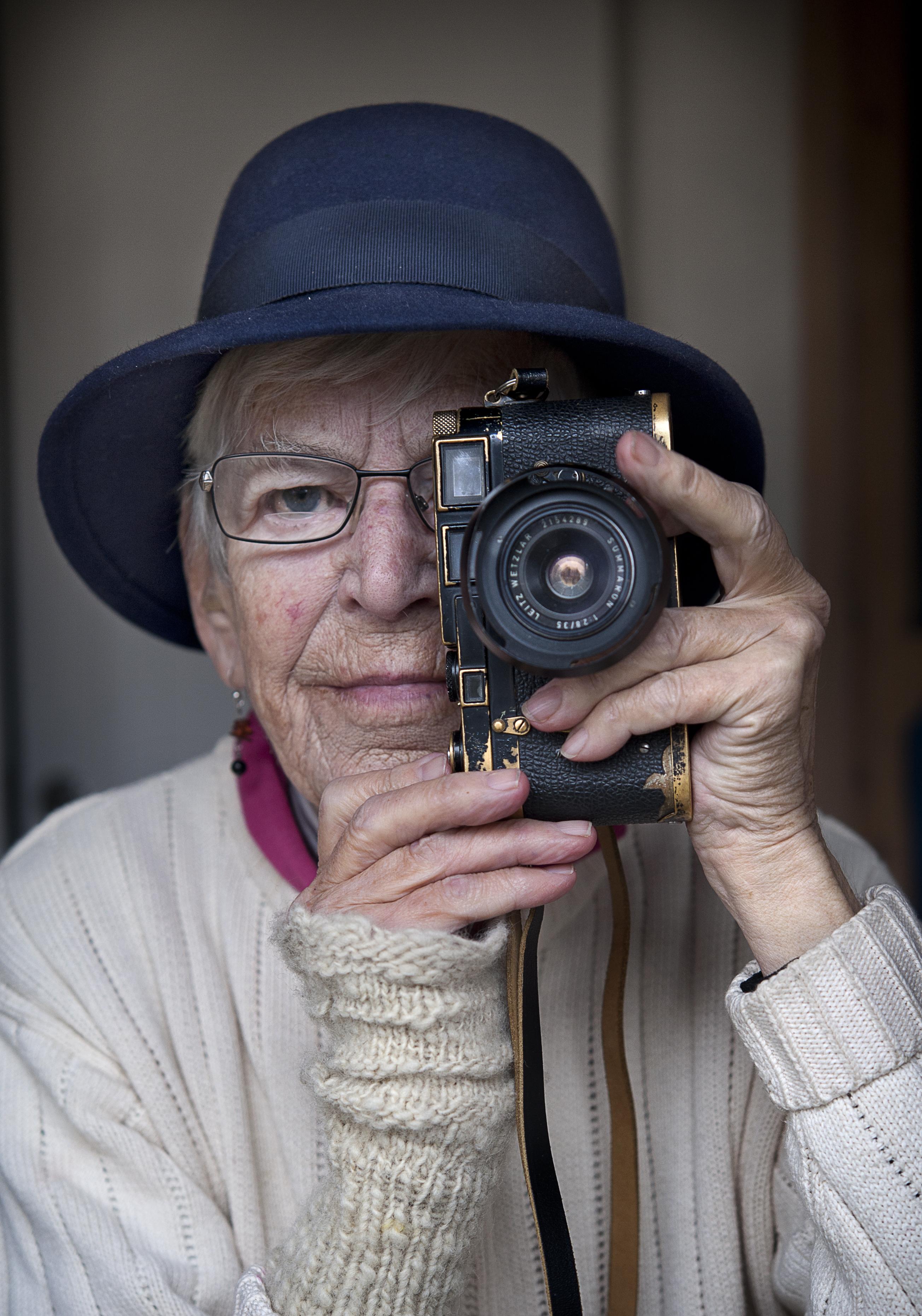 Beata Bergström, 2013. Photo: Dan Hansson (TT)