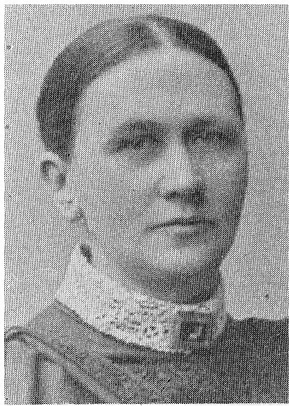 Albertina Carlsson. Photographer and year unknown. Image source: Svenskt Porträttarkiv (CC-BY-SA 4.0)