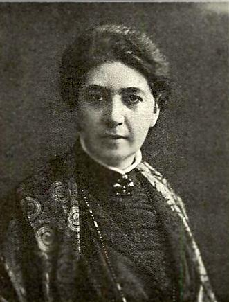 Carola Eneroth