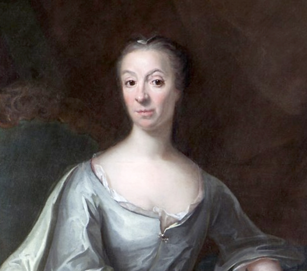 Elisabeth Cronström