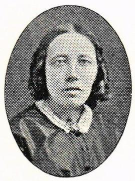 Betty Ehrenborg-Posse. Photographer and year unknown. Image source: Svenskt Porträttarkiv (CC-BY-SA 4.0)