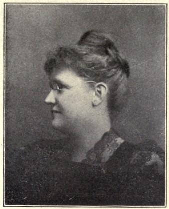 Emmy Evald. Photographer and year unknown. Image source: Svenskt Porträttarkiv (CC-BY-SA 4.0)