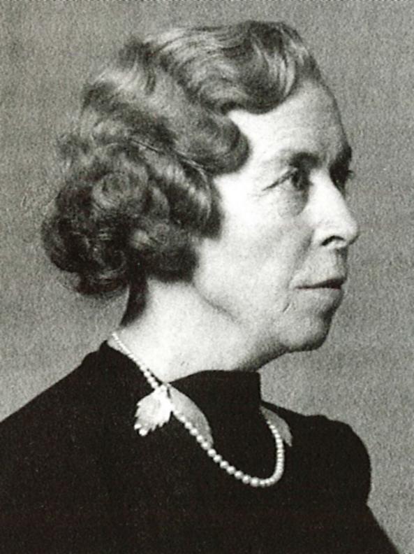Elsa Ewerlöf
