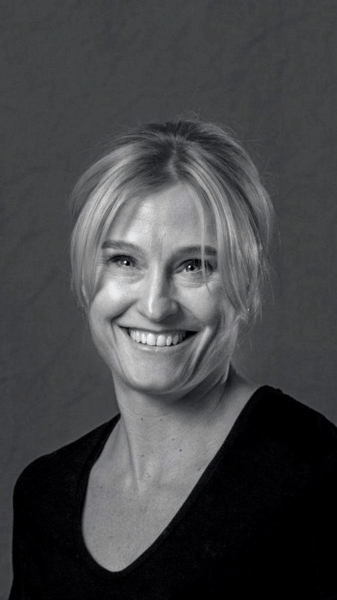 Emma Jonsteg, year unknown. Photo: Utopia Arkitekter