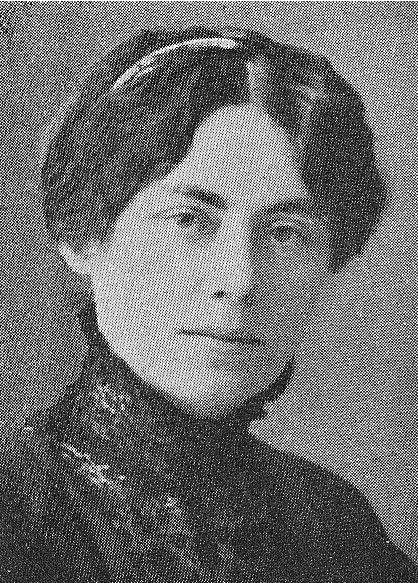Ellen Kleman. Fotograf och år okänt. Bildkälla: Svenskt Porträttarkiv (CC-BY-SA 4.0)