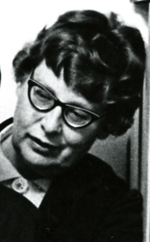 Rosa Malmström