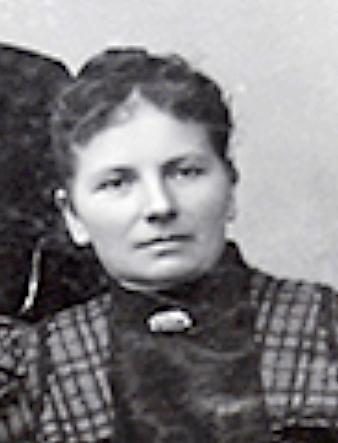 Maria Osberg (Arbetarrörelsens arkiv i Skåne)