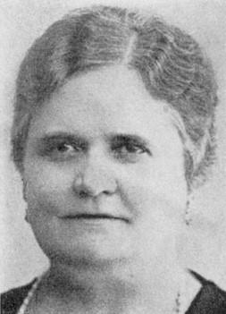 Elisabeth Östman. Fotograf och år okänt. Bildkälla: Svenskt Porträttarkiv (CC-BY-SA 4.0)