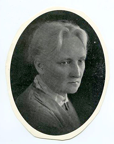 Maria Sandström (Riksföreningen Vita Bandet Arkivcentrum, Örebro)