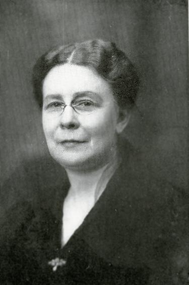 Signe Bergman