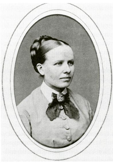 Sofi Almquist