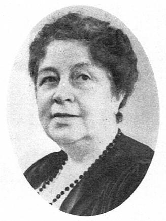 Karin Sommar Elmér. Photographer and year unknown. Image source: Svenskt Porträttarkiv (CC-BY-SA 4.0)