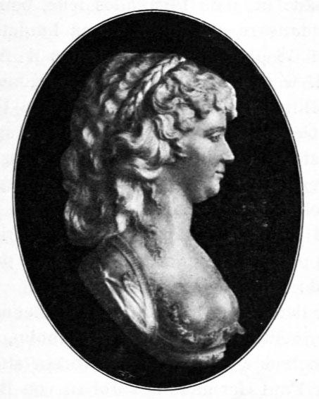Francisca Stading depicted in Personne, Nils, Svenska teatern under gustavianska tidehvarfvet, Stockholm, 1913. Image source: Wikimedia Commons