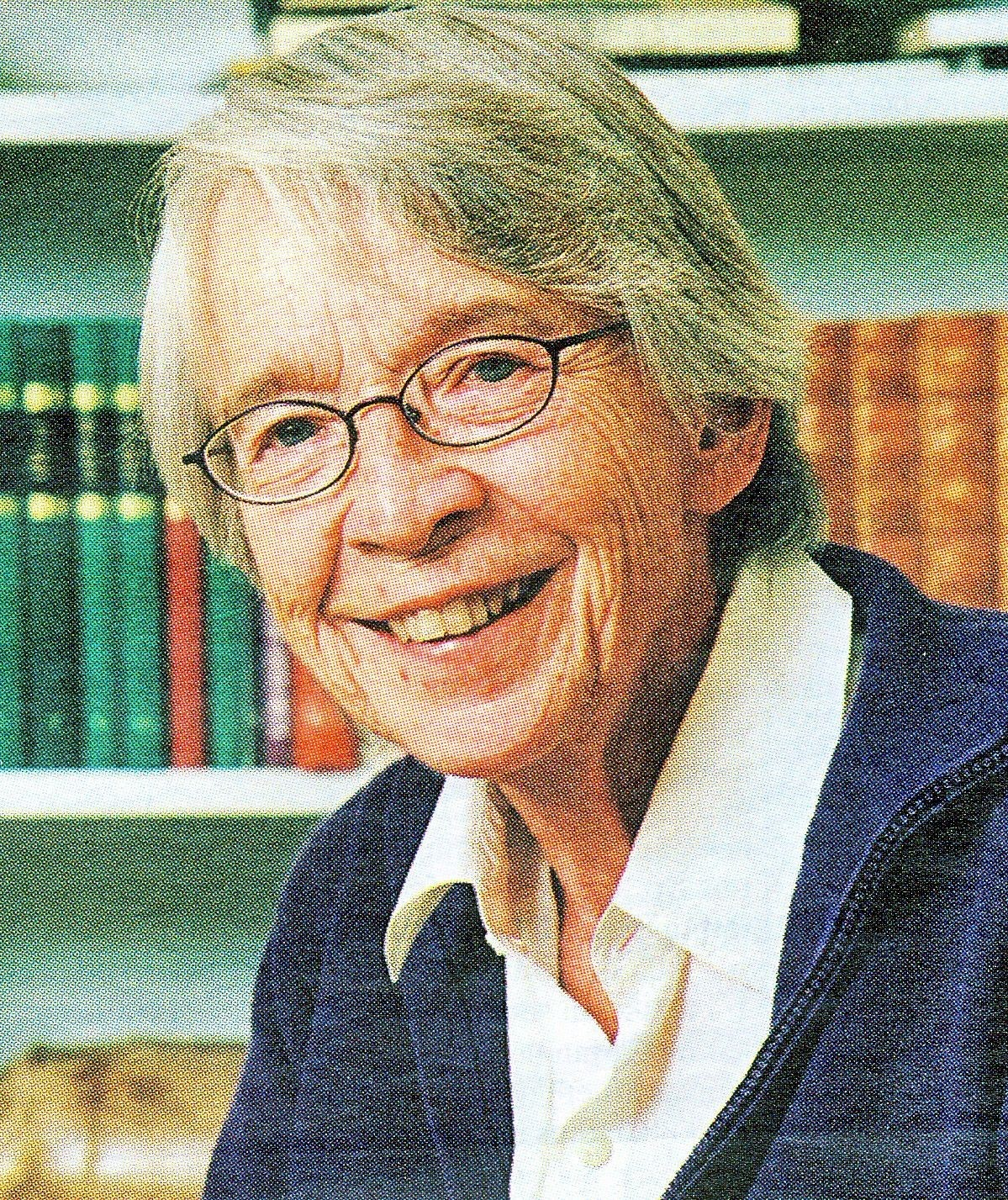 Kajsa Sundström, 2001. Fotograf okänd (bild i privat ägo)