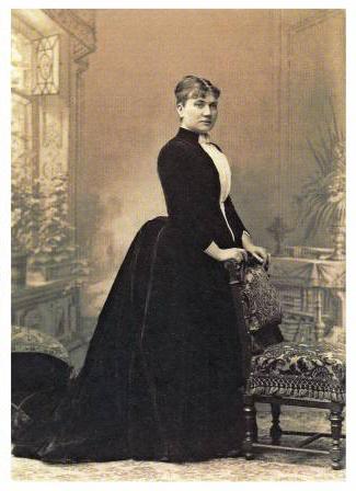 Wilhelmina Skogh