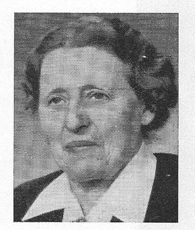 Karin Zetterqvist. Fotograf och år okänt. Bildkälla: Svenskt Porträttarkiv (CC-BY-SA 4.0)