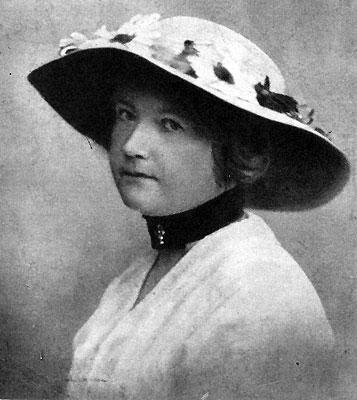 Fanny Alving 1915
