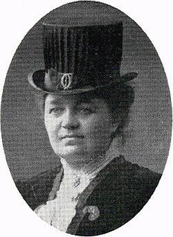 Anna Dahlström-Nilsson