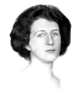Anna Behle