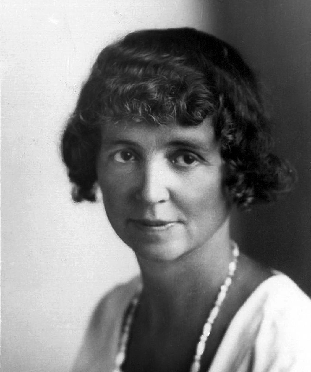 Greta Adrian