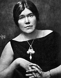 Ellen Rydelius
