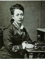 Hilma Angered-Strandberg
