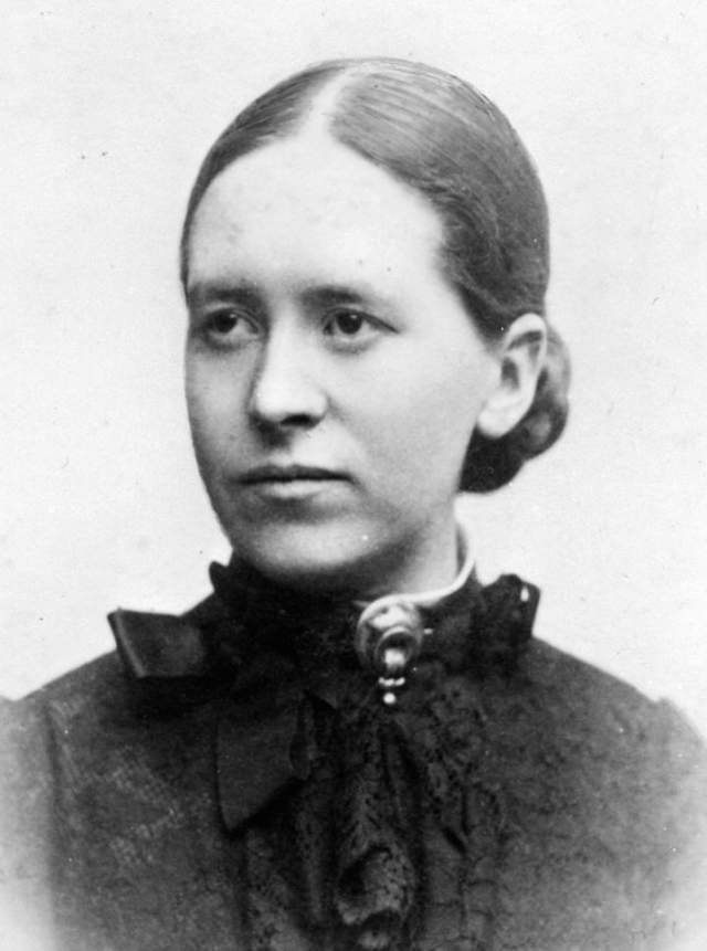 Hedda Andersson