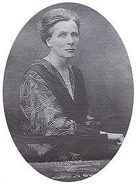 Jeanna Oterdahl