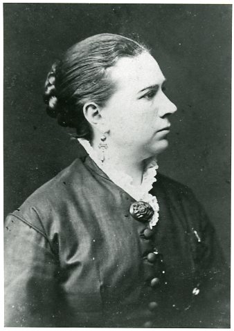 Charlotte Berlin