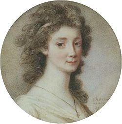 Sophie von Fersen