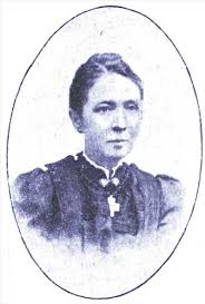Maria Anholm