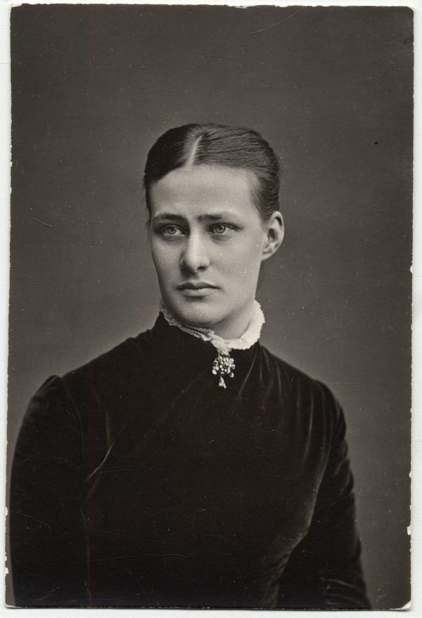 Elsa Eschelsson