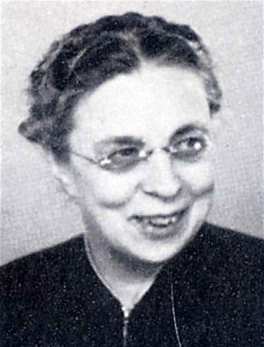 Herta Svenson