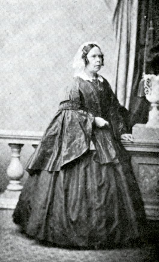 Thrina Lysell