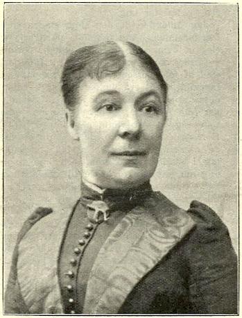 Fredrique Paijkull