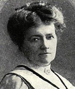Sigrid Posse