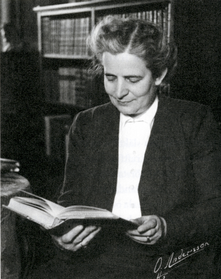 Mary Reuterswärd