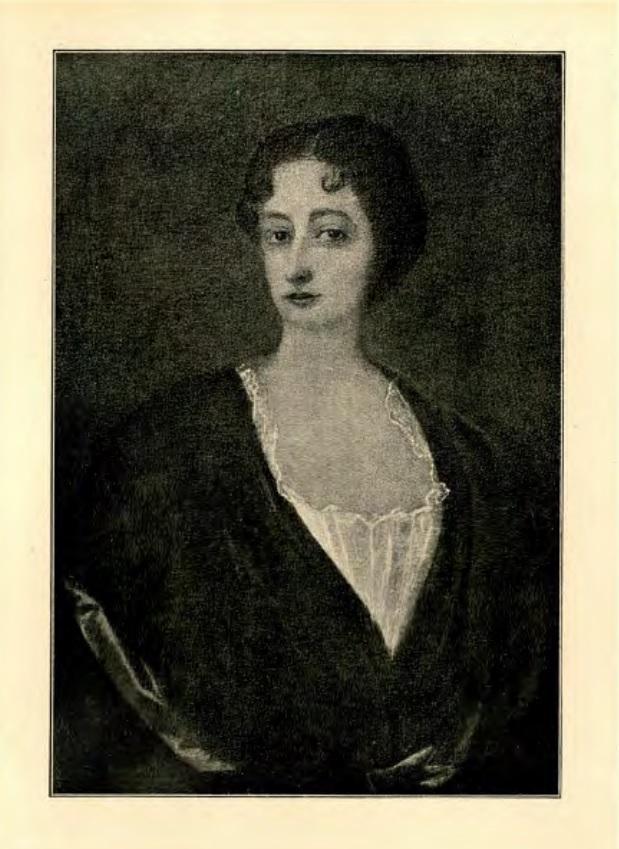 Margareta von Ascheberg depicted in Personhistorisk tidskrift 1902:2. Artist unknown